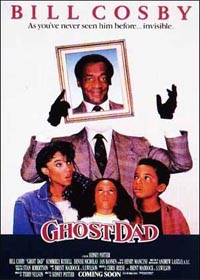 Papa est un fantôme [1990]