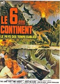 Le sixième continent [1975]