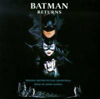 Batman le défi- La Bo [1992]