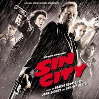 Sin City-La BO [2005]