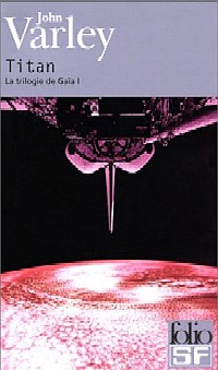 La Trilogie de Gaïa : Titan [#1 - 1979]