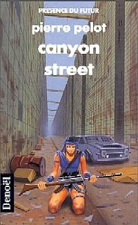 Canyon Street [1999]