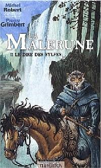 La Malerune : Le Dire des Sylfes #2 [2003]