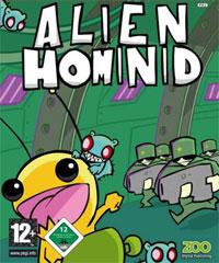 Alien Hominid [2005]