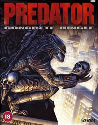 Predator : Concrete Jungle [2005]