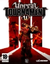 Unreal Tournament 3 : Unreal Tournament 2007 - PC