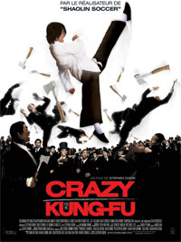Crazy kung-fu [2005]