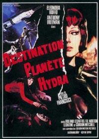 Destination planète Hydra [1965]