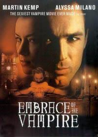 L'étreinte du vampire [1995]