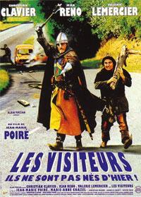Les visiteurs [1993]