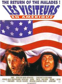 Les visiteurs en Amérique [2001]