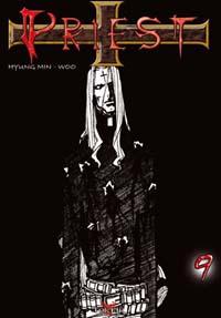 Priest [#9 - 2005]