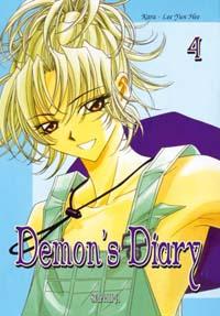 Demon's Diary 4 [2005]
