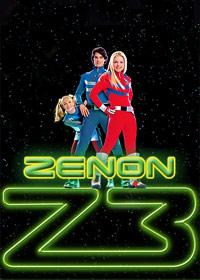 Zénon et la déesse de la lune [2004]