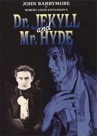 Dr Jekyll et Mr Hyde [1920]