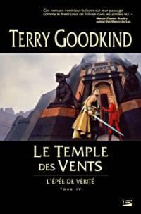 L'épée de vérité : Le Temple des Vents #4 [2005]