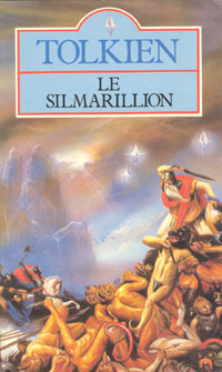 La Création du Monde de Tolkien : Le Silmarillion [1978]