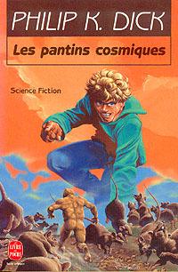 Les Pantins Cosmiques [1991]