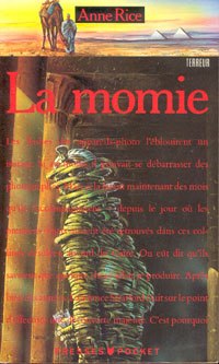 La Momie [1992]
