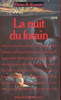 La Nuit du Forain [1991]