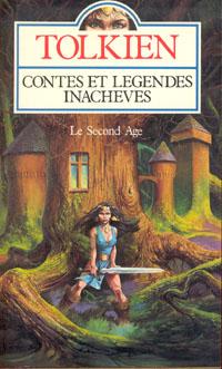 Contes et légendes inachevés : Le Second Age [1982]