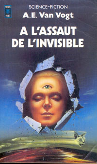 A l'Assaut de l'Invisible [1977]