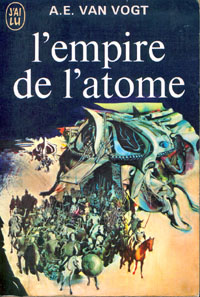 L'Empire de l'Atome [1967]