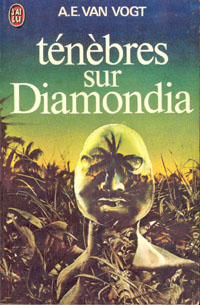 Ténèbres sur Diamondia [1974]