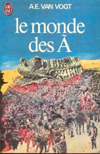 Le Monde des non-A [#1 - 1953]
