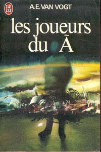 Le Monde des non-A : Les Joueurs du non-A #2 [1957]