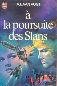 A la poursuite des Slans [1954]