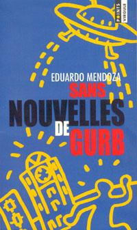 Sans nouvelles de Gurb [1994]