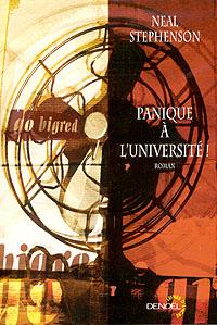 Panique à l'Université [2004]
