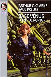 base Vénus : Point de Rupture [#1 - 1999]