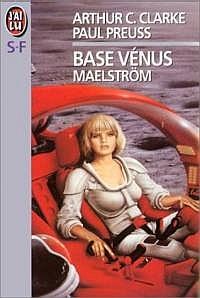 base Vénus : Maëlstrom [#2 - 1999]