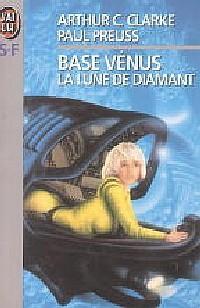 base Vénus : La Lune de Diamant [#5 - 2001]
