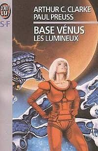 base Vénus : Les Lumineux [#6 - 2001]