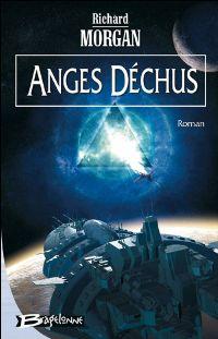 Carbone Modifié : Anges Déchus #2 [2004]