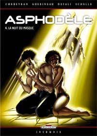 Asphodèle : La Nuit du masque [#4 - 2005]