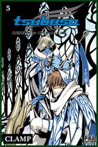 Tsubasa, Reservoir Chronicle #5 [2005]