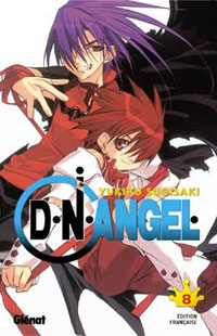 DN ANgel #8 [2005]