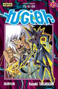 Yu-Gi-Oh ! #35 [2005]