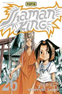 Shaman King #26 [2005]