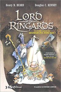 Le Seigneur des Anneaux : Lords of the Ringards [2001]