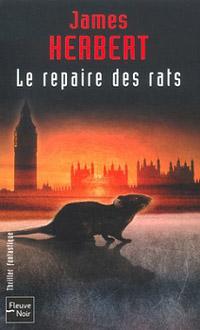 Les Rats : Le Repaire des Rats #2 [1989]