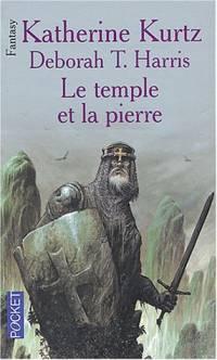 Le Temple et la Pierre #1 [2004]