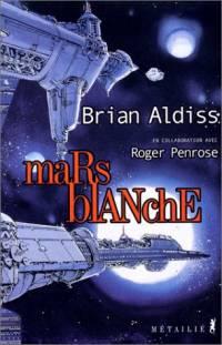 Mars Blanche [2001]