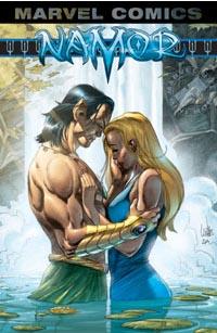 Namor 2 [2005]
