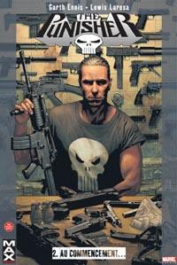 Punisher : Marvel Max : Au commencement... #2 [2005]