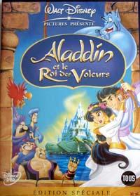Aladdin et le roi des voleurs [1996]